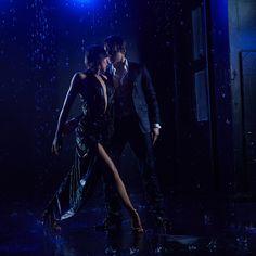 #dancingintherain ☔️ Photo by Rachel Neville. #dnaballroom #dancephotography #dance #ballroom #dancecouple #rain #fashion #blackdress #emotions #antoninaskobina #denysdrozdyuk #worldofdance #photography #danceart #art #aesthetic #beauty #artists Rain Fashion, Aesthetic Beauty, Dancing In The Rain, Dance Art, Ballroom Dance, Dance Photography, Dna, United States, Artists
