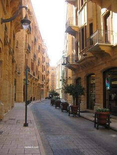human resilience from Phoenicia's Phoenixes:  renovated downtown Beirut, Lebanon, following original rescued architectural plans, after colonizing wars from 1975-1990 (15.5 year old war 1975 Apr13 - 1990 Oct13) http://en.wikipedia.org/wiki/Lebanese_Civil_War#rolfneumann
