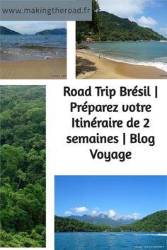 Voici mes conseils pour un road trip de 2 semaines au Brésil. Préparer votre itinéraire de voyage dans la Costa Verde au départ de Sao Paolo, pour visiter Ilhabela et Ilha Grande ainsi que Paraty et d'autres lieux magiques. #voyage #roadtrip #brésil #saopaolo Brasil Travel, Destinations, Voyage Europe, Destination Voyage, Blog Voyage, Ainsi, Voici, Beach, Water