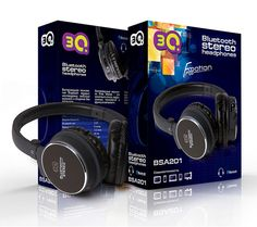 Headphone Package Design