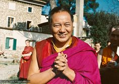 Religion is not just some dry intellectual idea but rather your basic philosophy of life: you hear a teaching that makes sense to you, find through experience that it relates positively with your psychological makeup, get a real taste of it through practise, and adopt it as your spiritual path. That's the right way to enter the spiritual path.  -- Lama Thubten Yeshe