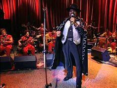 Funk Como Le Gusta e Gerson King Combo - Funk Brother - YouTube