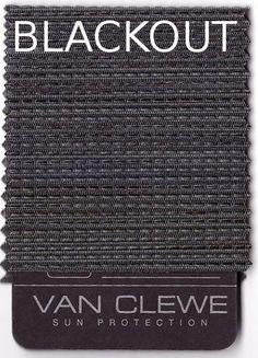 Blackout vertical blinds | made to measure PVC Black out vertical blinds in blackout white, cream, beige, black, waterproof