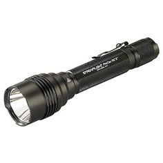 "Streamlight: ProTac HL 3 High Lumen C4 LED Tactical Flashlight, 3 CR123 Batteries, 1,100 Lumens, 7.10"" Long #TheFireStore"