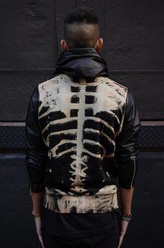 Bone pattern