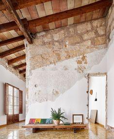Rénovation+originale+par+l'architecte+Carles+Oliver+aux+Baléares