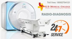 At K.D Medical College Hospital and Research Center, we offer #radiology services to #patients #suffering from a #diverse range of #health problems. we take the assistance of radio-technology to identify the #problem of a patient and develop an appropriate approach to cure them. www.kdmch.in #KDMCH #KDHospital #KDMedicalCollege #RadioDiagnosis #Mathura #MedicalCollege #MedicalEducation #Agra #Aligarh