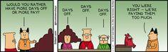 Dilbert for 2/4/2017