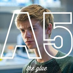 The Maze Runner - Newt