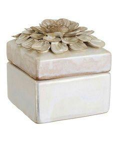 Afbeeldingsresultaat voor ceramic box