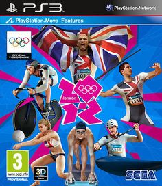 London 2012: the #official video game of the #olympic ps3 *in excellent #conditio,  View more on the LINK: 	http://www.zeppy.io/product/gb/2/261668641293/
