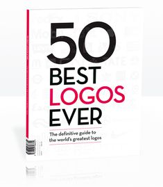 Xmas gift guide: 30 books graphic designers will love | Graphic design | Creative Bloq. 50 Best Logos Ever