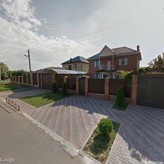 Наримановская улица, 41, Ленина, Краснодарский край, Россия, 350037 | Instant Google Street View
