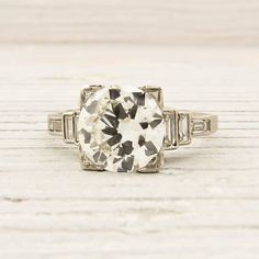 Wow--it is amazing what you can find on Etsy!  This antique jewlery store is amazing