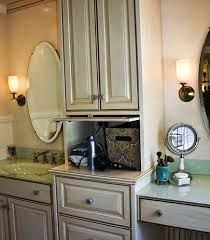 bathroom appliance cabinet - Google Search