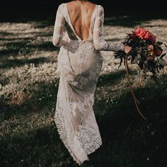 boho romantic bridal