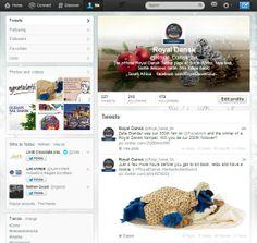 Follow @Royal_Dansk_SA on #Twitter Back Photos, Edit Profile, South Africa, Social Media, Photo And Video, Twitter, Social Networks, Social Media Tips
