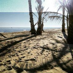 Playa El Altet #alicante #spain