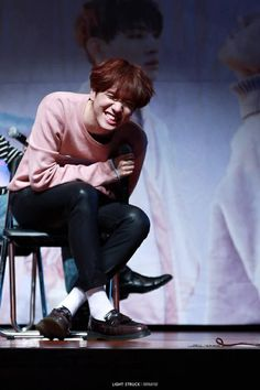 Awww... His smile... Awww #yugyeom #gyeomie #got7