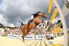 Kevin Staut ! Un champion de l'équitation