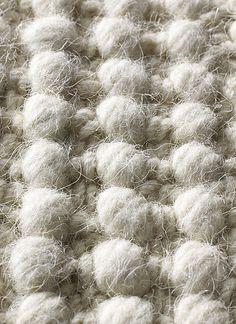 Otto ivory, wool, solidfloor.co.uk