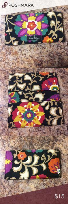 Vera Bradley Checkbook cover great condition Bags