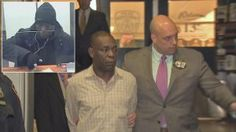 U.N. Employee Abdullahi Shuaibu Arrested After Manhattan Video Tapes Capture His Lunch Break