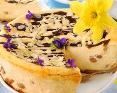Le cheesecake, d Easter Cheesecake, Cheesecake Recipes, Pie Recipes, Sweet Recipes, Cake Cookies, Cupcakes, Polish Recipes, Russian Recipes, Special Recipes