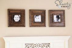 nice looking frames