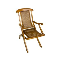 Authentic Models Dining Deck Chair