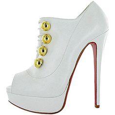 Christian Louboutin - Shoes 2010 Fall-Winter