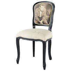 chair James Dean Versailles