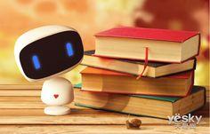 百度搜索智能产品小度机器人