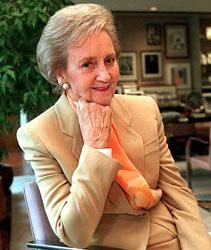 #DYK, in 1972, Katharine Graham became the 1st female Fortune500 CEO? She led the @WashingtonPost company.