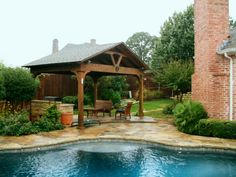 IMAGES OF OUTDOOR LIVING AREA | Outdoor Living Area Colleyville Texas | Flickr - Photo Sharing!
