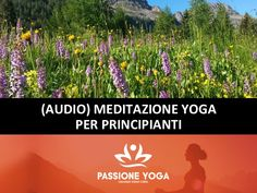 Una meditazione facile per ritrovare pace e positività Yoga 1, Yoga Meditation, Yoga Fitness, Health Fitness, Thai Chi, Yoga With Adriene, Asana, Ayurveda, Personal Trainer