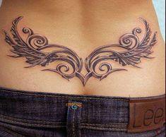 Tatuagem-tribal-costas.jpg (imagem JPEG, 562 × 463 pixels)