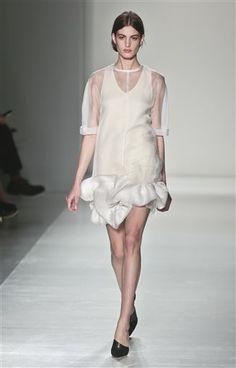 NY Fashion Week, Day 4: Blahnik, DKNY and Beckham   http://globenews.co.nz/?p=9177