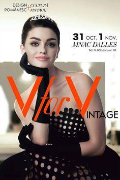 #vforvintage at #vforvintage15 No Worries, Culture, Lifestyle, Vintage, Design, Vintage Comics