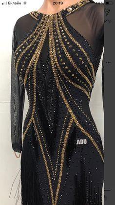 Latin Ballroom Dresses, Latin Dresses, Beautiful Dresses, Nice Dresses, Figure Skating Dresses, Dance Fashion, Dance Outfits, Stylish Dresses, Dance Wear