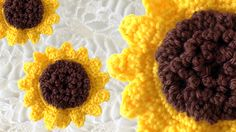 Five Friday Freebies – Flowers : Maggie's Crochet Blog