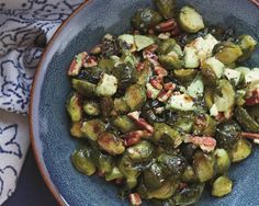 15 Brussels Sprouts Recipes
