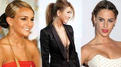 Look gorgeous with quick office hair styles
