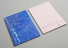 McKR – The Make Project designed by Studio Worldwide. #print #design
