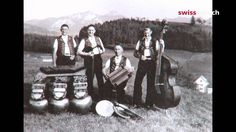 The original Swiss folk music