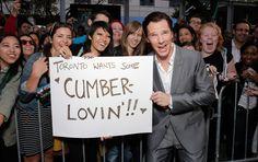 This man cracks me up. :)