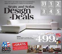 Seats and Sofas folder geldig tot 05-11-2016