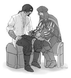 'All your machines are destroyed. Mi dispiace, Leonardo. You've been working on them so hard.' 'Don't worry, Ezio. You did the right thing. Now, tell me how did it happened? Why didn't you visited the...