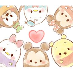 The hit Disney Store Ufufy pals are here with their own adorable sticker set and ready to drop into your chats. Bring some plushiness into your life with all of these cuddly and cute Ufufy versions of Disney favorites! Tsum Tsum Wallpaper, Wallpaper Do Mickey Mouse, Wallpaper Iphone Disney, Cute Disney Wallpaper, Cute Cartoon Wallpapers, Kawaii Disney, Easy Disney Drawings, Cute Drawings, Fundo Tsum Tsum
