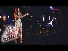 Jacquie Lee - And I Am Telling You I'm Not Going (The Voice Finale)